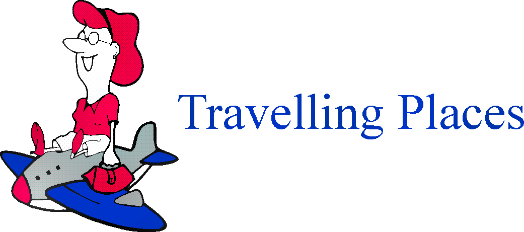 Travelling Places