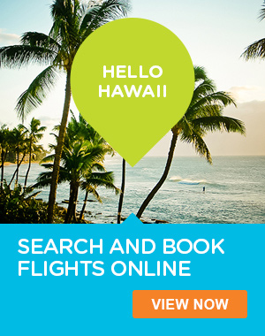 Book Cheap Flights to Hawaii