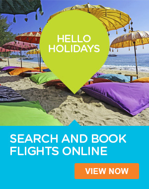 Book Cheap International Flights Online