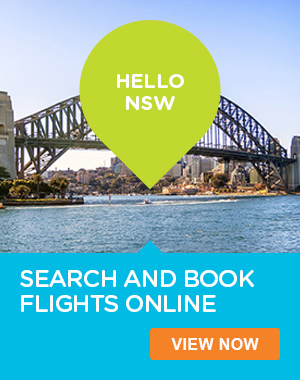 Book Cheap Flights to Sydney