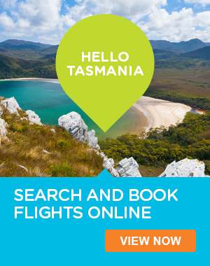 Book Cheap Flights to Tasmania