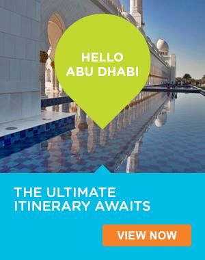 Abu Dhabi Ultimate Itinerary