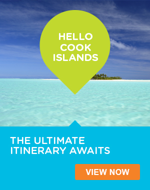 Cook Islands Ultimate Itinerary