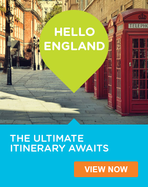 London Ultimate Itinerary