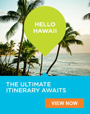 Hawaii Ultimate Itinerary