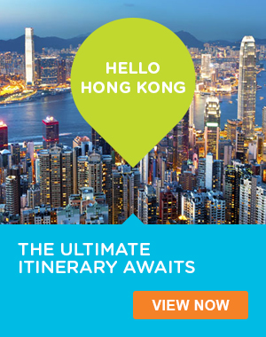 Hong Kong Ultimate Itinerary