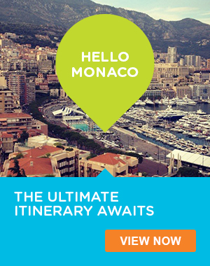 Monaco Ultimate Itinerary