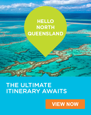 North Queensland Ultimate Itinerary