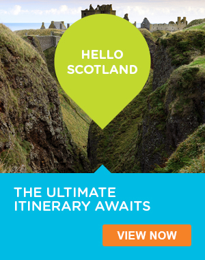 Scotland Ultimate Itinerary