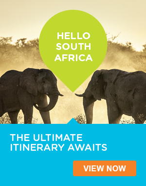 South Africa Ultimate Itinerary