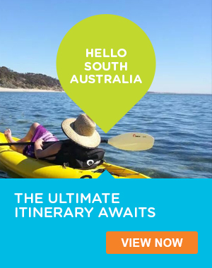 South Australia Ultimate Itinerary