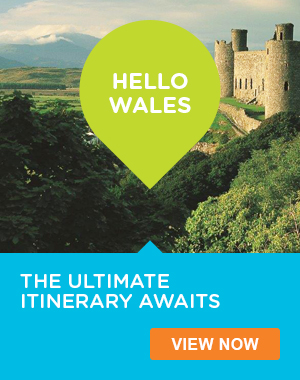 Wales Ultimate Itinerary