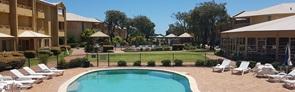 Abbey Beach Resort, Busselton